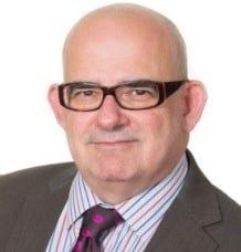 Richard Holt, Oxford Economics