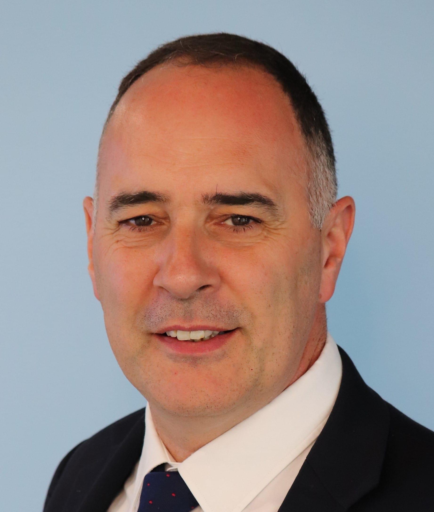 Image of David Reid, Paradigm Futures Ltd