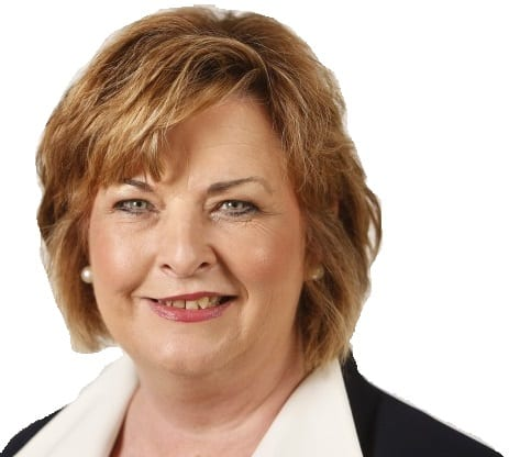 Image of Fiona Hyslop MSP, Cabinet Secretary for the Economy, Fair Work and Culture (2020-21)
