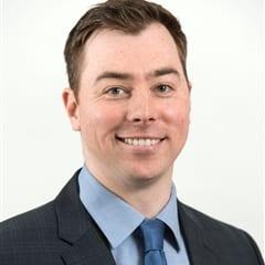 Image of Peter Hayakawa, Procurement Policy Officer, University of Edinburgh
