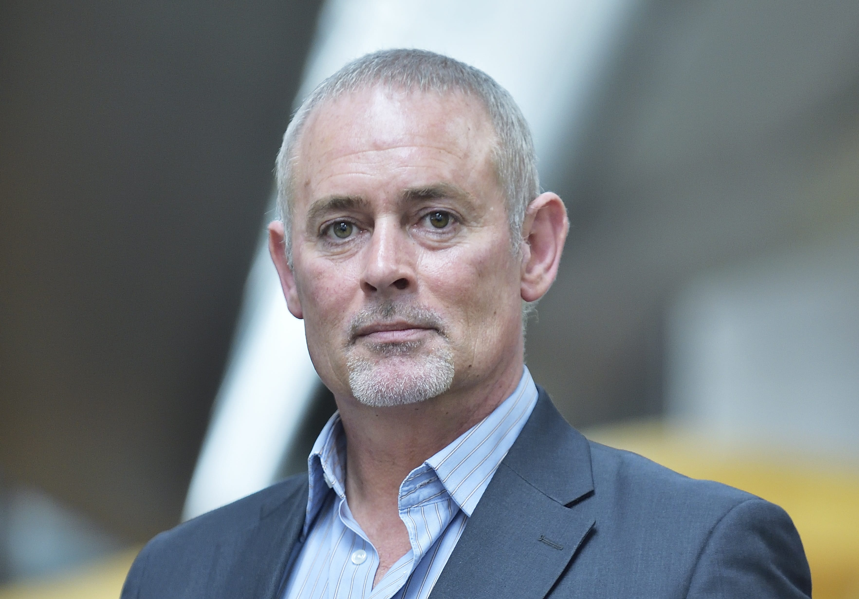 Image of Phil Prentice, Chief Officer, Scotland's Towns Partnership