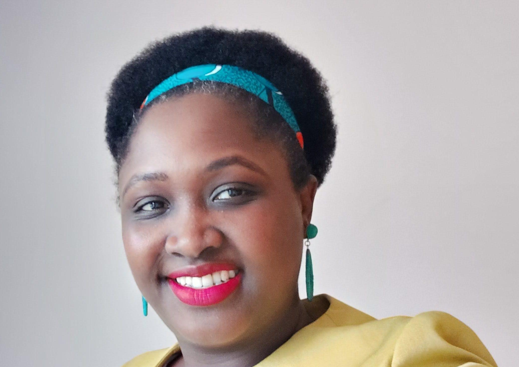 Image of Pheona Matovu, Co-Founder, Radiant and Brighter