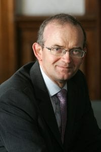 Image of Richard Cairns, Strategic Advisor Clyde Mission and Glasgow City Region