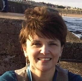 Image of Pauline Hinchion, Director, Scottish Communities Finance Ltd