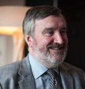 Image of Ralph Leishman, Advisor to Co-operative Development Scotland and Employee Ownership Advocate for Scotland