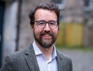 Image of Josiah Lockhart, CEO FirstPort